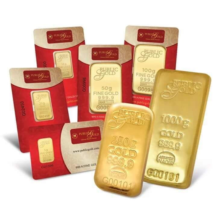 assorted-gold-bar