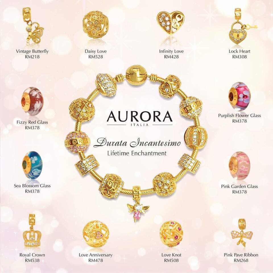 Aurora-Jewellery