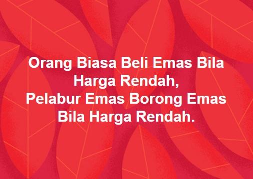 Borong Emas
