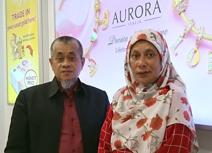 Mohd Suliman