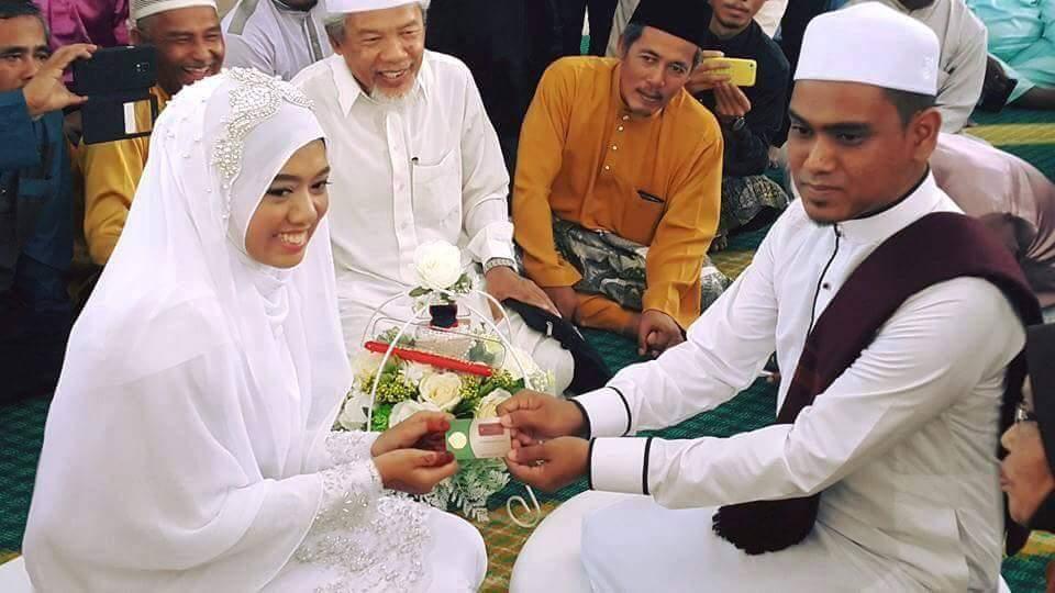 Dinar mas kahwin 1