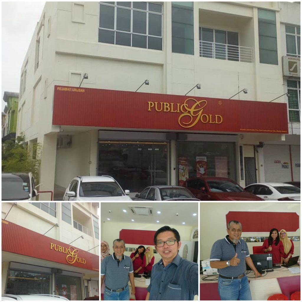 PG Johor Branch