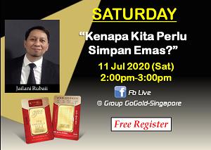 Gold Seminar